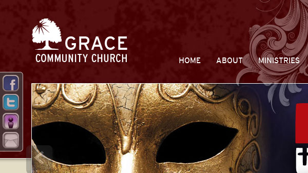 Grace Community Chruch